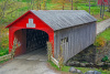 Green River Covered Bridge