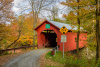 Slaughter House Covered Bridge